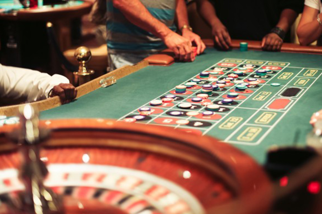 What states have casinos with table games virgin river casino in mesquite