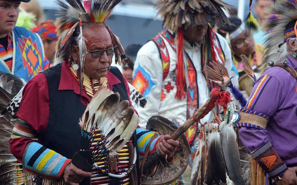 chief seattle days  u2013 the suquamish tribe