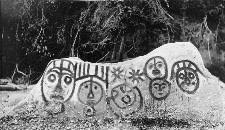 History & Culture – The Suquamish Tribe