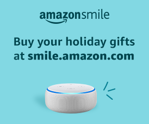 Support The Suquamish Foundation with Amazon Smile