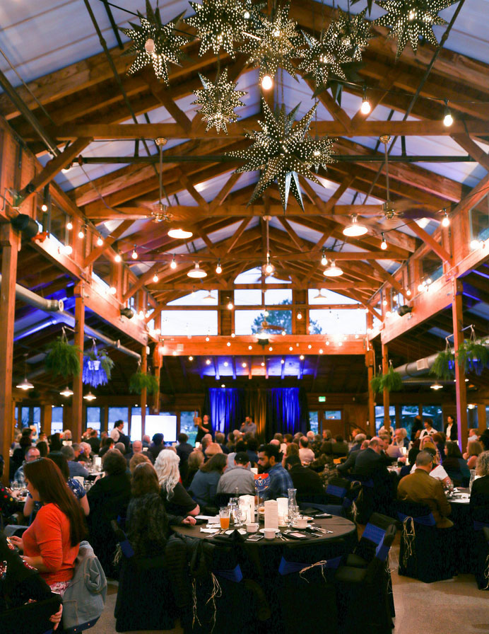 Suquamish Foundation - A Time to Gather 2018